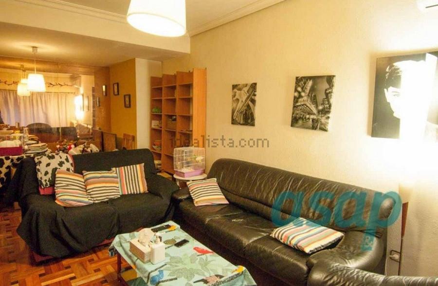 Amueblar y decorar piso de 70m2 madrid madrid - Presupuesto amueblar piso ...