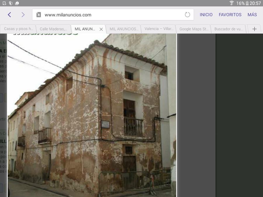 Reforma integral tejado casa unifamiliar manzanera for Precio reforma integral casa