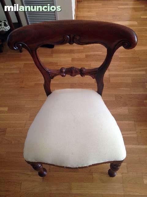 Tapizar sillas argentona barcelona habitissimo - Presupuesto tapizar sillas ...