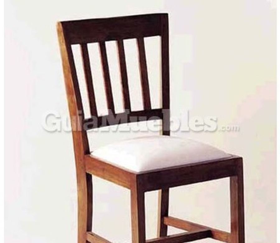 Tapizar 6 sillas de teka sevilla sevilla habitissimo - Precio tapizar sillas ...