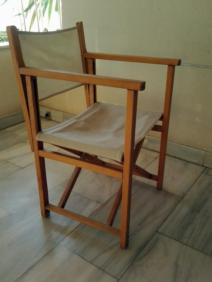 Cambiar loneta 6 sillas mallorquinas palma de mallorca for Sillas menorquinas