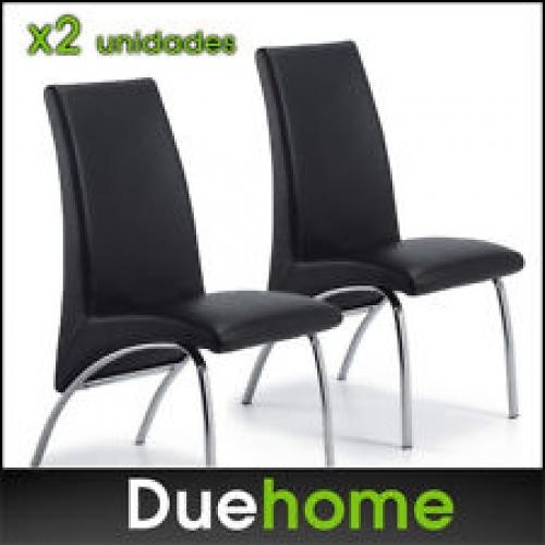 Tapizar 4 sillas modernas comedor madrid madrid - Presupuesto tapizar sillas ...