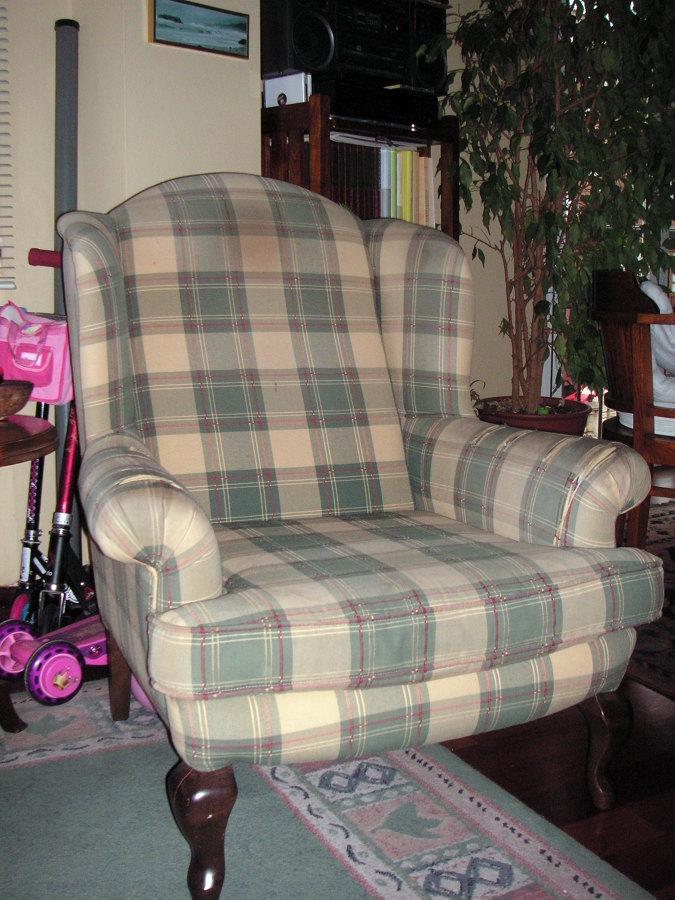 Tapizar sillones oviedo asturias habitissimo - Tapizar sillon precio ...