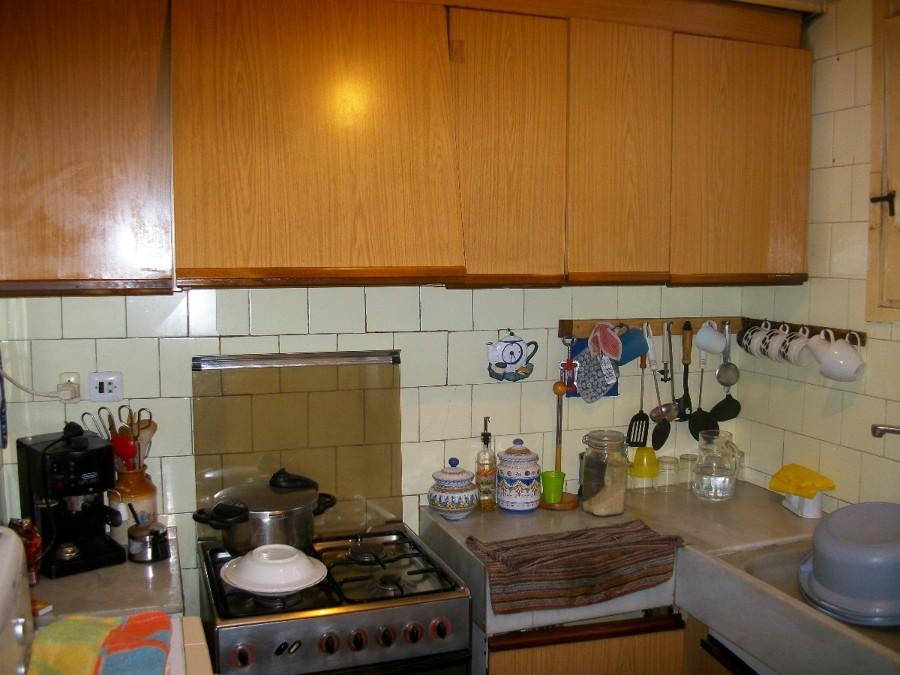 Reforma parcial de cocina cambiar muebles b sicamente - Cambiar suelo cocina sin quitar muebles ...