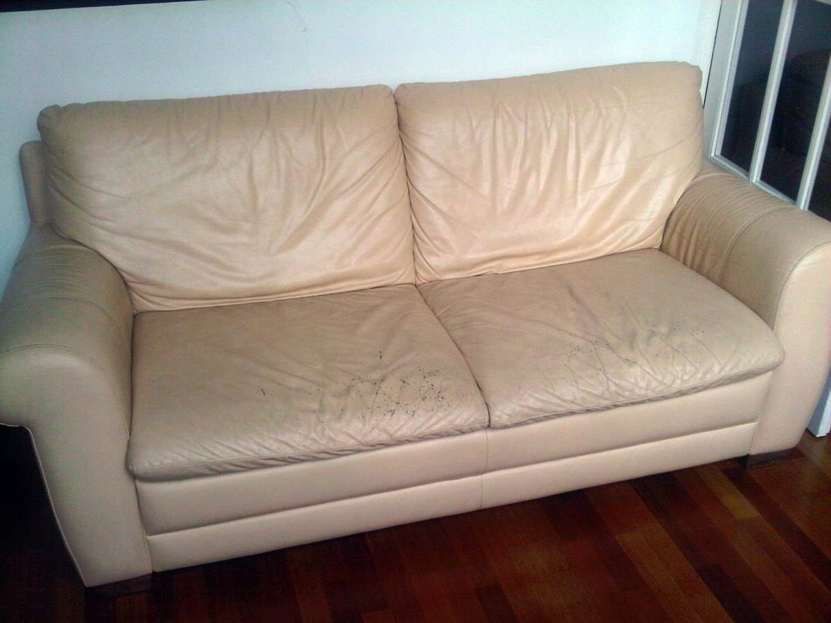 Tapizar sof en piel barcelona barcelona habitissimo - Tapizar un sofa de piel ...