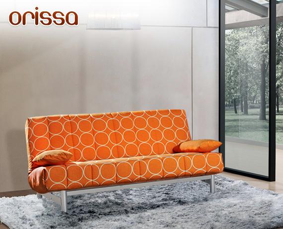 Tapizar sof cama sant cugat del vall s barcelona for Busco sofa cama