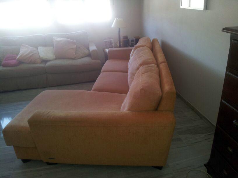 Tapizar sof tres plazas sevilla sevilla sevilla - Precio tapizar sofa ...