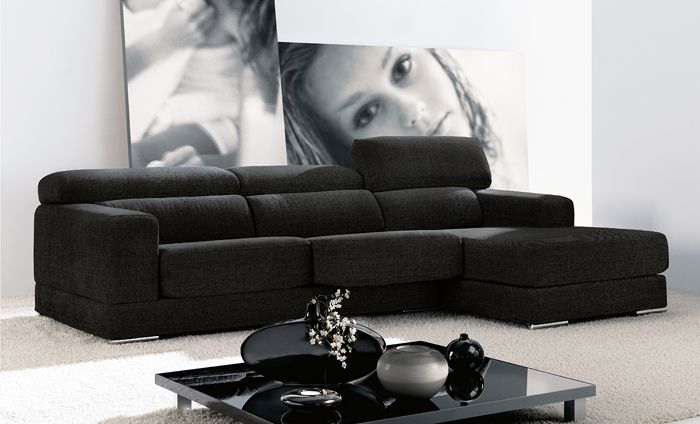 Tapizar sof chaise longue valencia valencia habitissimo - Precio tapizar sofa ...