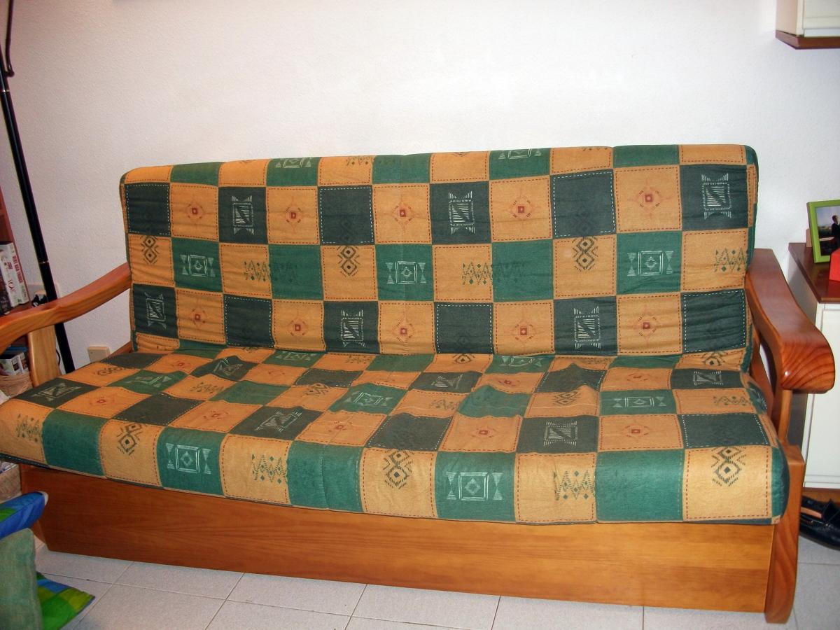 Presupuesto para tapizar un sofa y un sill n pe iscola - Tapizar sillon precio ...