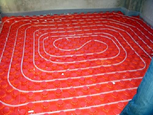 Casa de este alojamiento suelo radiante precio zaragoza - Precio m2 suelo radiante ...