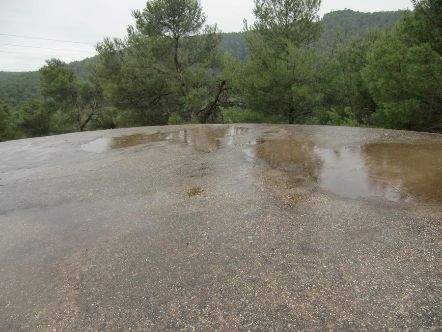 Impermeabilizar la cubierta de dos dep sitos de agua - Precio depositos de agua ...