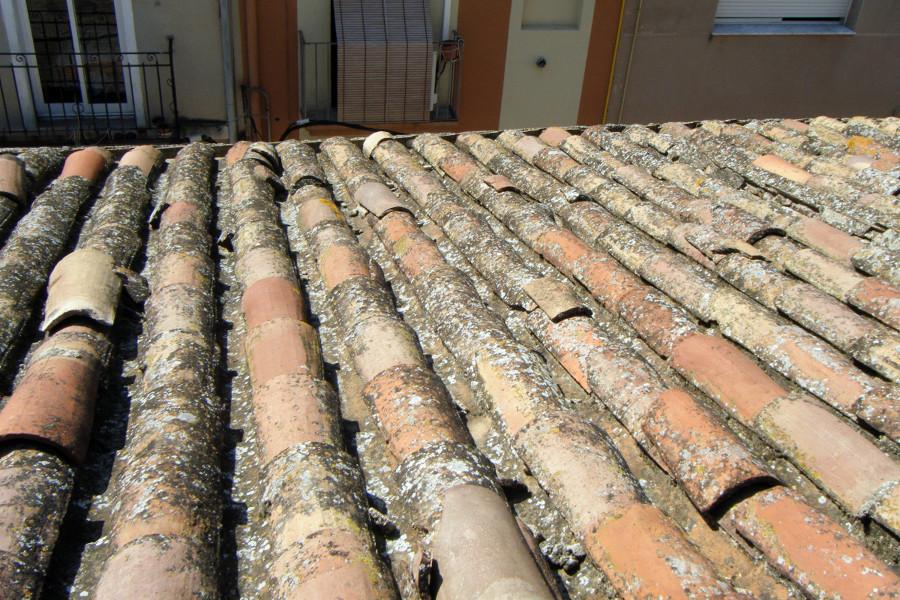 Cambio de tejado integral reus tarragona habitissimo - Cambiar vigas de madera ...