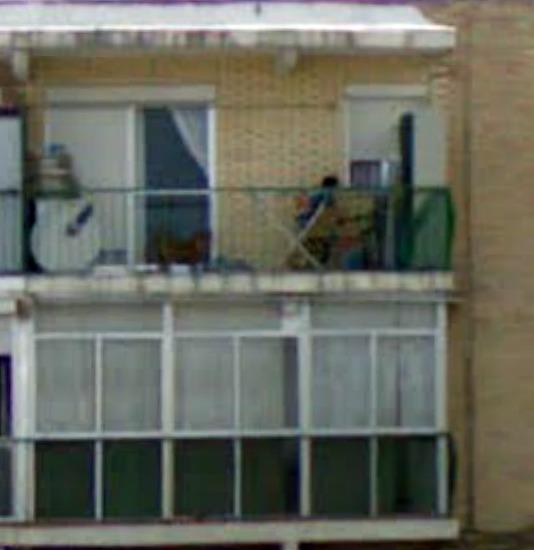 Cerrar terraza con aluminio parla madrid habitissimo - Cerrar terraza aluminio ...