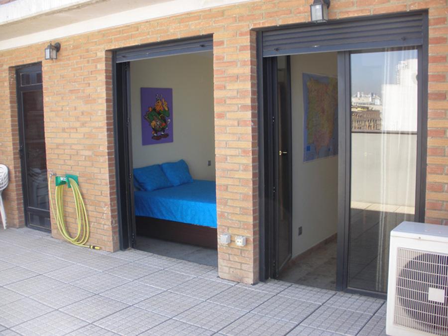 Cambio suelo terraza y pergola con toldo en terraza 24m 2 for Presupuesto toldo terraza