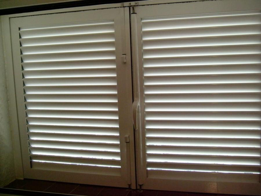 Instalar 3 ventanas mallorquinas tarragona tarragona - Puertas mallorquinas ...