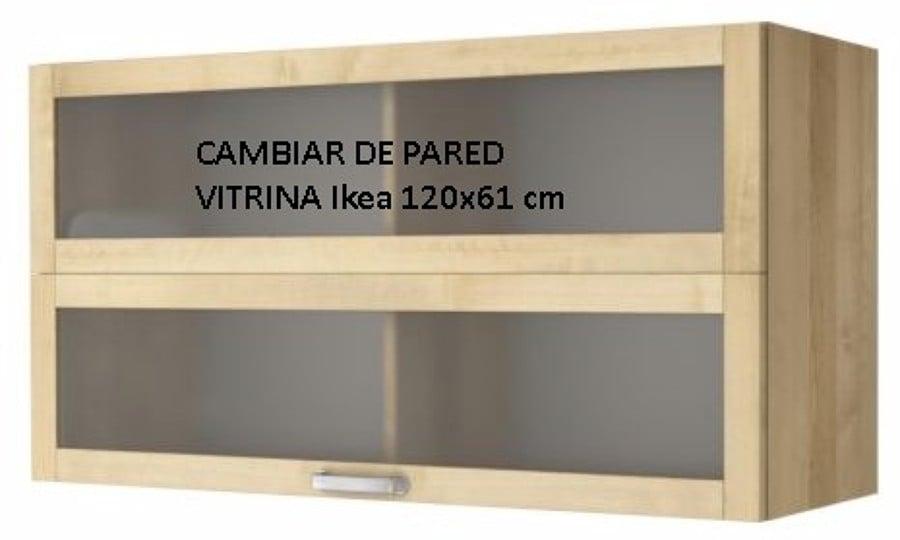 Muebles de cocina por modulos en ikea ideas - Modulos de cocina leroy merlin ...