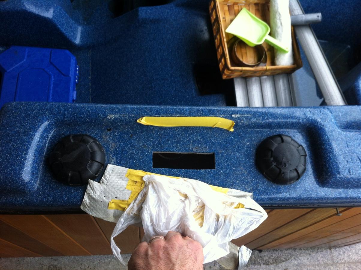 Realizar mantenimiento de jacuzzi valencia valencia for Mantenimiento jacuzzi exterior