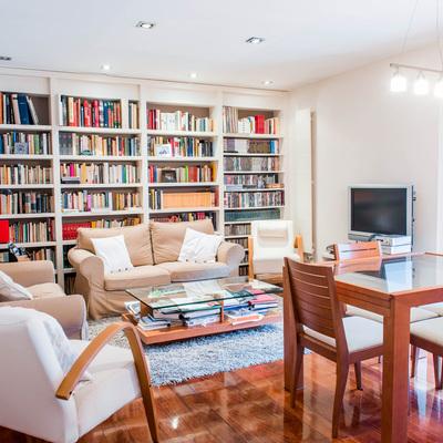 Pintar piso en el mismo color tetu n madrid madrid for Presupuesto pintar piso 100m2