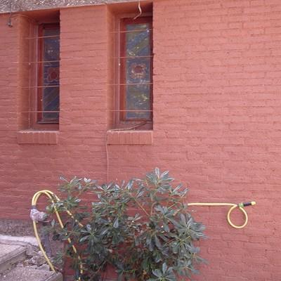 Revestir fachada de ladrillo con piedra artificial venturada madrid habitissimo - Piedra artificial madrid ...