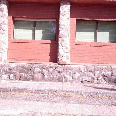 Revestir fachada de ladrillo con piedra artificial - Piedra artificial madrid ...