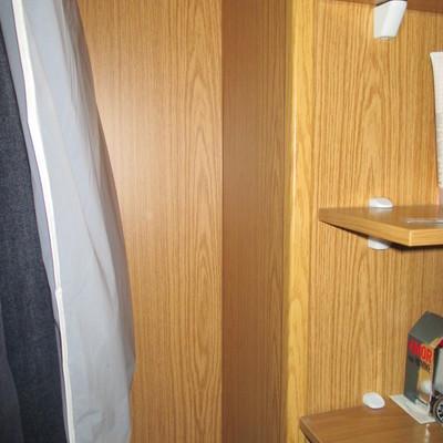 Forrar armario empotrado y cambiar puertas rivas - Cambiar armario empotrado ...