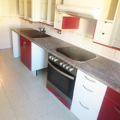 Presupuesto para limpiar a fondo una cocina segovia - Limpiar cocina a fondo ...