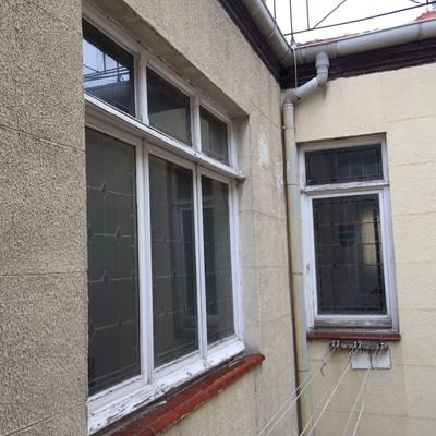 Restaurar ventanas madera barrio salamanca madrid - Ventanas de madera madrid ...