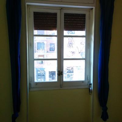Cambio a ventanas de pvc de doble acristalamiento atr - Presupuesto cambio ventanas ...