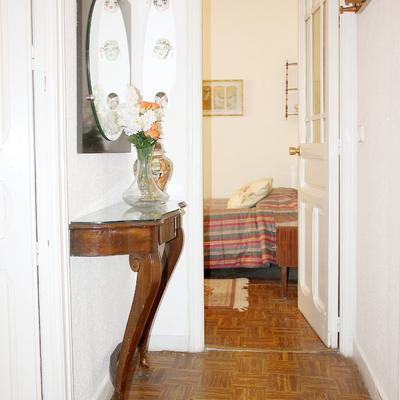 Poner tarima en peque o apartamento en cuatro caminos - Precio poner tarima ...