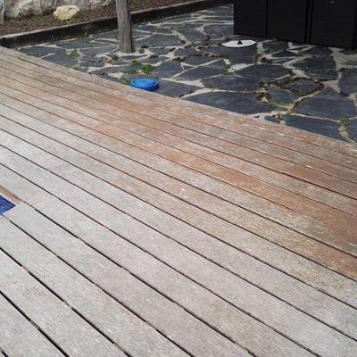 Lijar acuchillar y barnizar parquet parcial dosrius - Reparar parquet sin acuchillar ...
