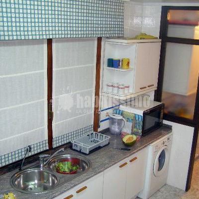 Reformar cocina getxo vizcaya habitissimo - Reformar cocina precio ...