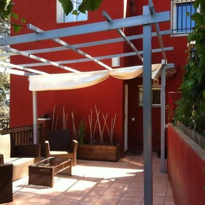 Cerramiento terraza 25m2 para unir a comedor vallirana - Trabajo en vallirana ...