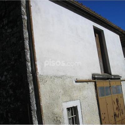 Casas viejas para rehabilitar y hacer dos viviendas for Crear viviendas