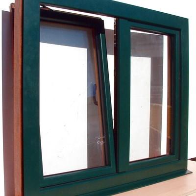 Instalacion doble ventana madrid madrid habitissimo for Ventana oscilobatiente precio