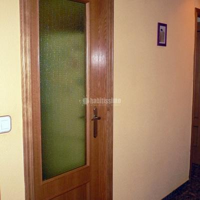 Poner puerta corredera instalar puertas correderas de - Poner puertas correderas ...