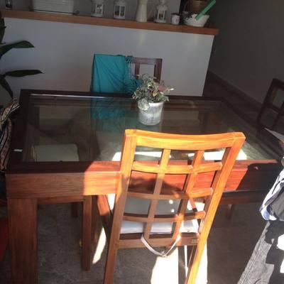 Lacar muebles en blanco roto teatinos m laga m laga for Lacar muebles en blanco