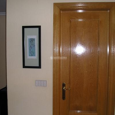 Puertas lacar y poner correderas tudela de duero - Lacar puertas en blanco presupuesto ...