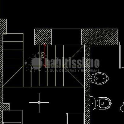 Hacer escalera interior sevilla sevilla habitissimo for Construir escalera interior
