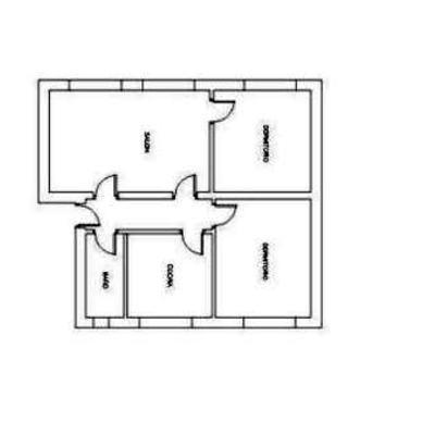 Reforma integral cocina peque a 4 5 m2 valladolid for Precio m2 alicatado