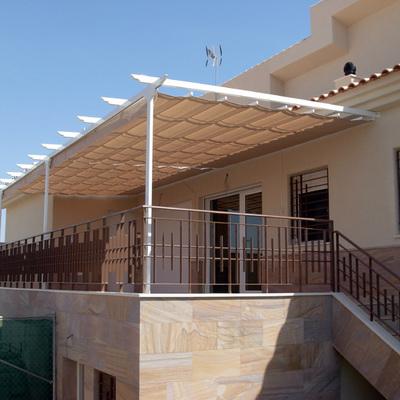 Instalar un toldo en mi terraza molina de segura murcia for Presupuesto toldo terraza