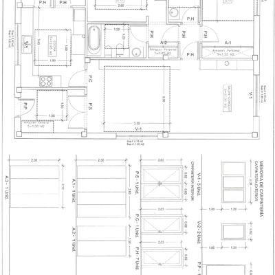 Construir Vivienda Unifamiliar 116 M2