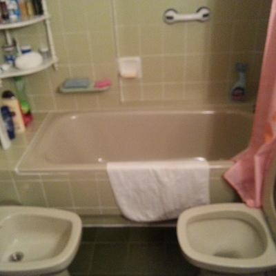 Quitar la ba era y poner una ducha con suelo - Quitar banera y poner ducha ...