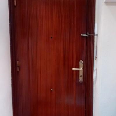 Lacar puertas de chapeli en blanco gij n asturias habitissimo Lacar puertas en blanco