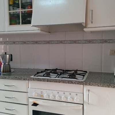 Cambiar la cocina y el horno sabadell barcelona - Cocinas sabadell ...
