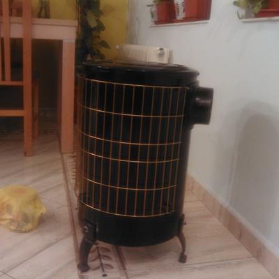 Instalaci n de estufa de le a villena alicante - Instalacion estufa de lena ...