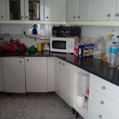 Reformar cocina gabia la chica granada habitissimo - Reformar cocina presupuesto ...