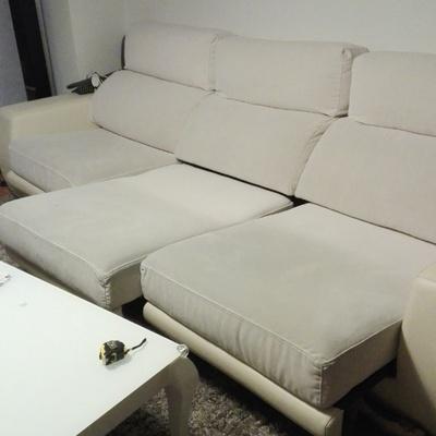 Tapizar cojines de sof sarriguren navarra habitissimo - Precio tapizar sofa ...