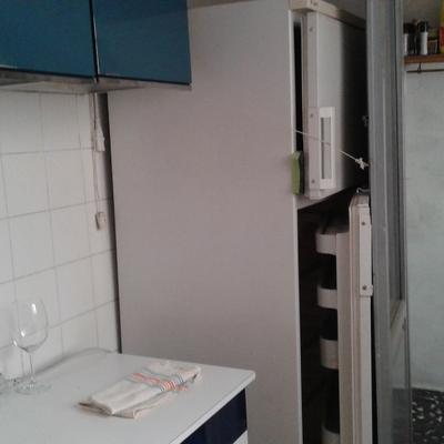 Reforma cocina castell n de la plana castell n for Cocinas castellon precios