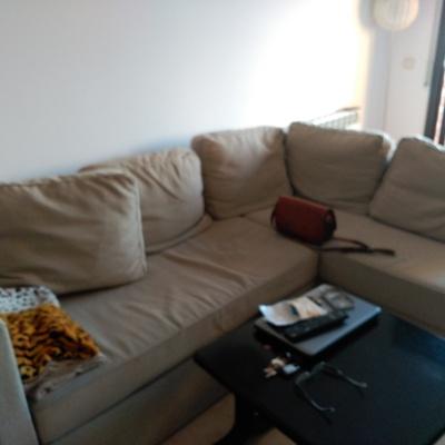 Sofa reparar y tapizar les borges blanques lleida - Precio tapizar sofa ...