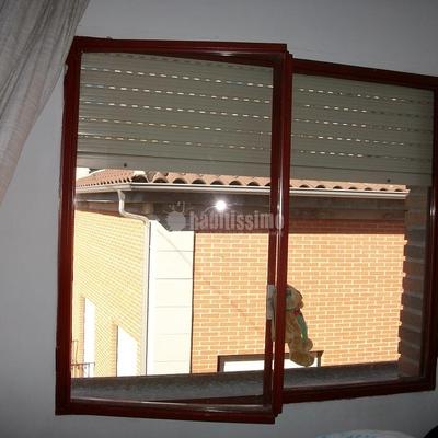 Cambiar 8 ventanas viejas por otras nuevas de pvc murcia - Cambiar ventanas precio ...